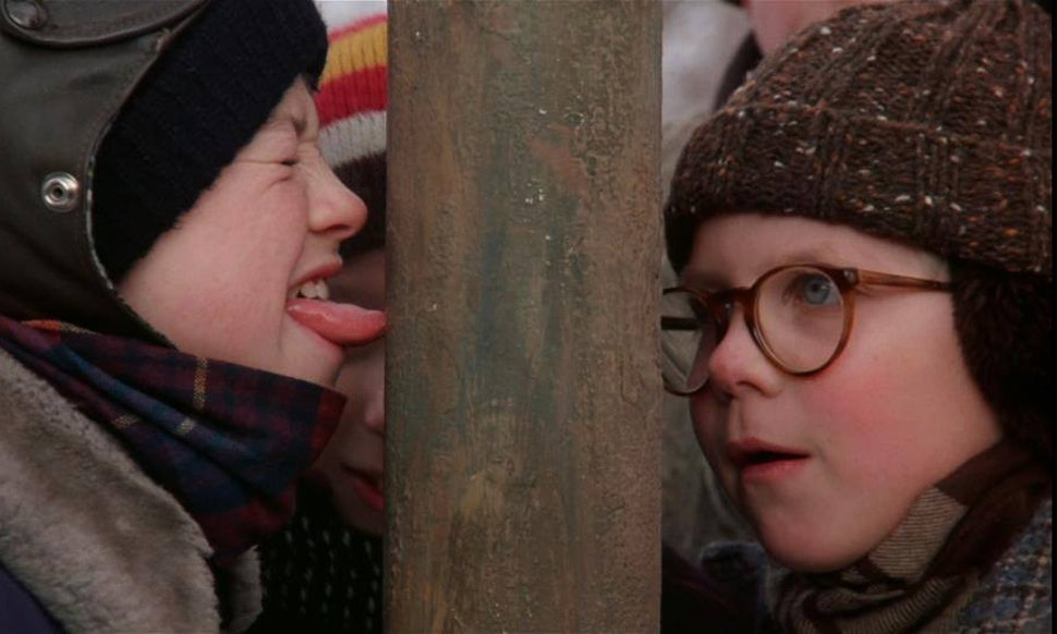 17 Things People Who Are Obsessed With \'A Christmas Story\' Understand