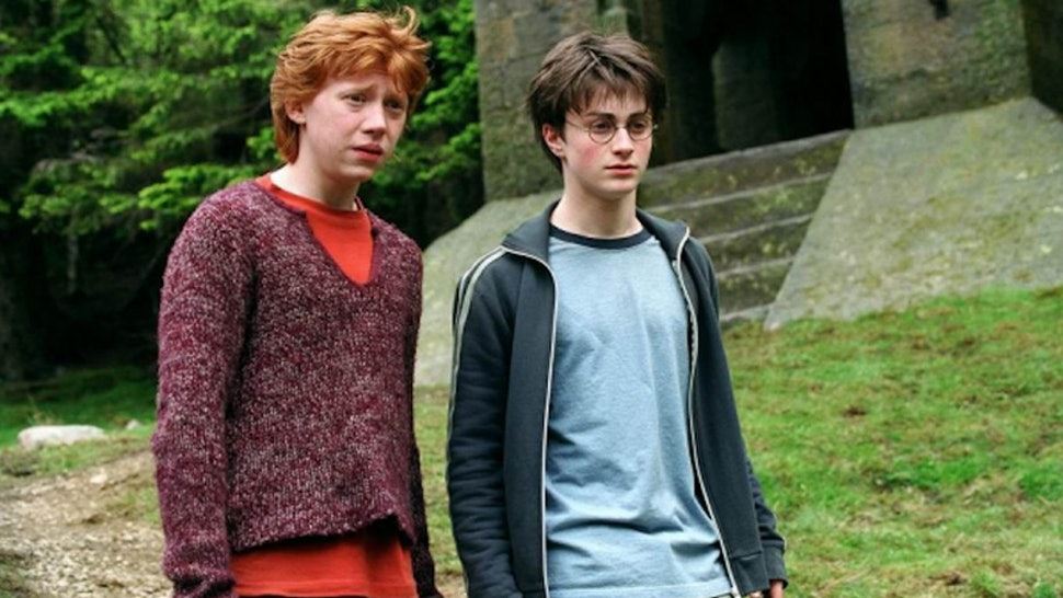 15 Times The Male Harry Potter Characters Were Feminists