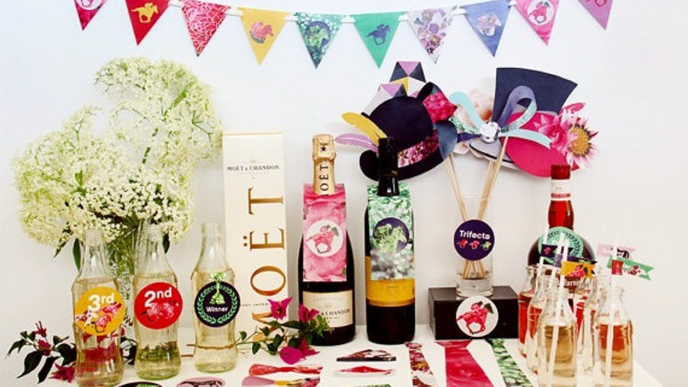 8 Kentucky Derby Party Ideas That Bring The Excitement Home