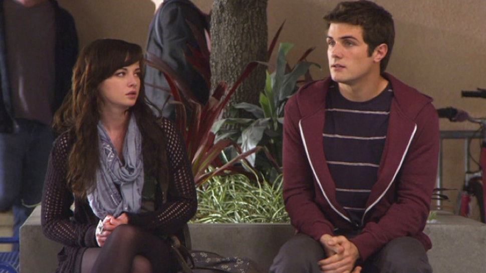 are jenna and matty from awkward dating in real life