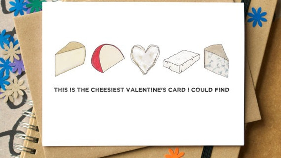 20 Funny Valentines Day Cards To Send Your Significant Other