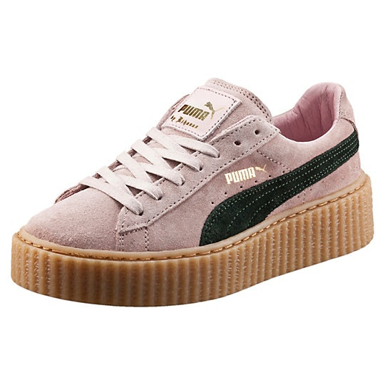 puma creepers online shopping