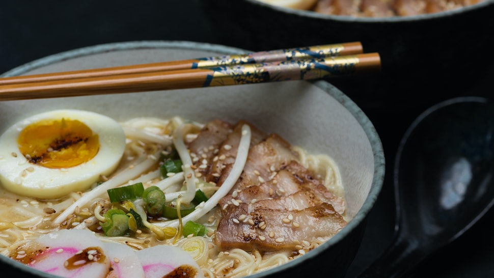 6 Reasons Why Ramen Dates Are The Best Dates, Because