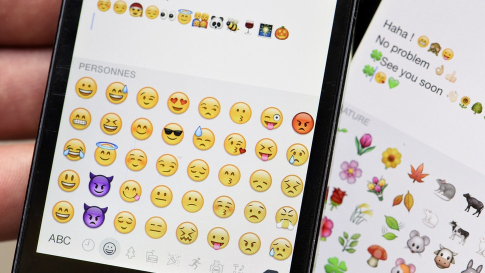 8 Emoji Hacks You Need To Know, Because There's So Much More