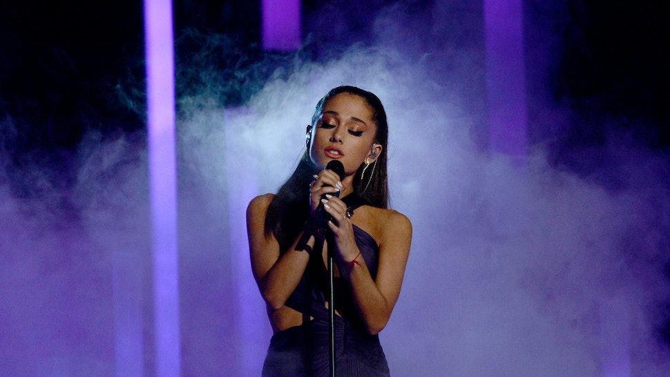 8 Ariana Grande Songs For Karaoke Night When You're Feeling