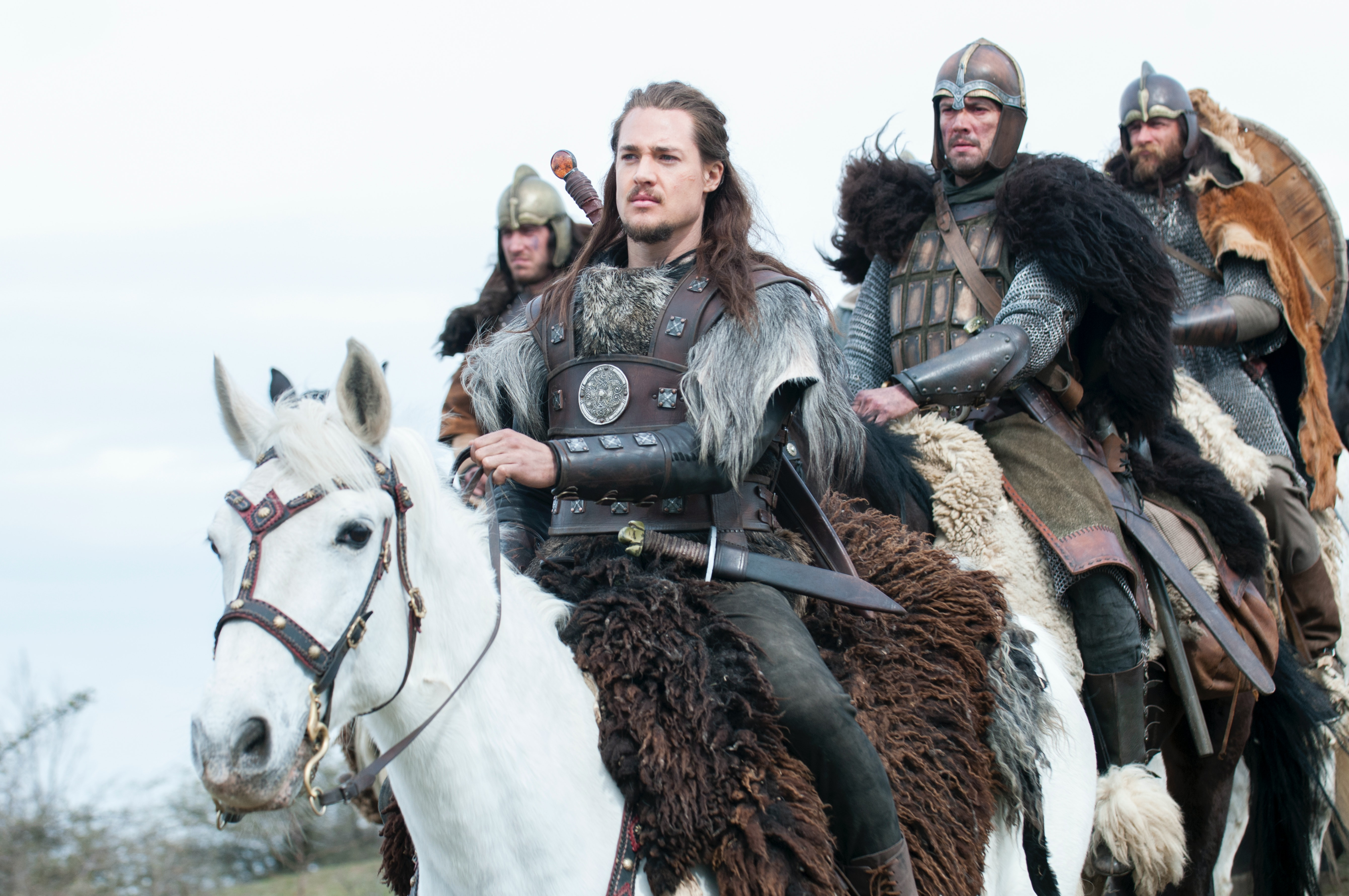 7 Shows 'The Last Kingdom' Fans Should Watch While Waiting