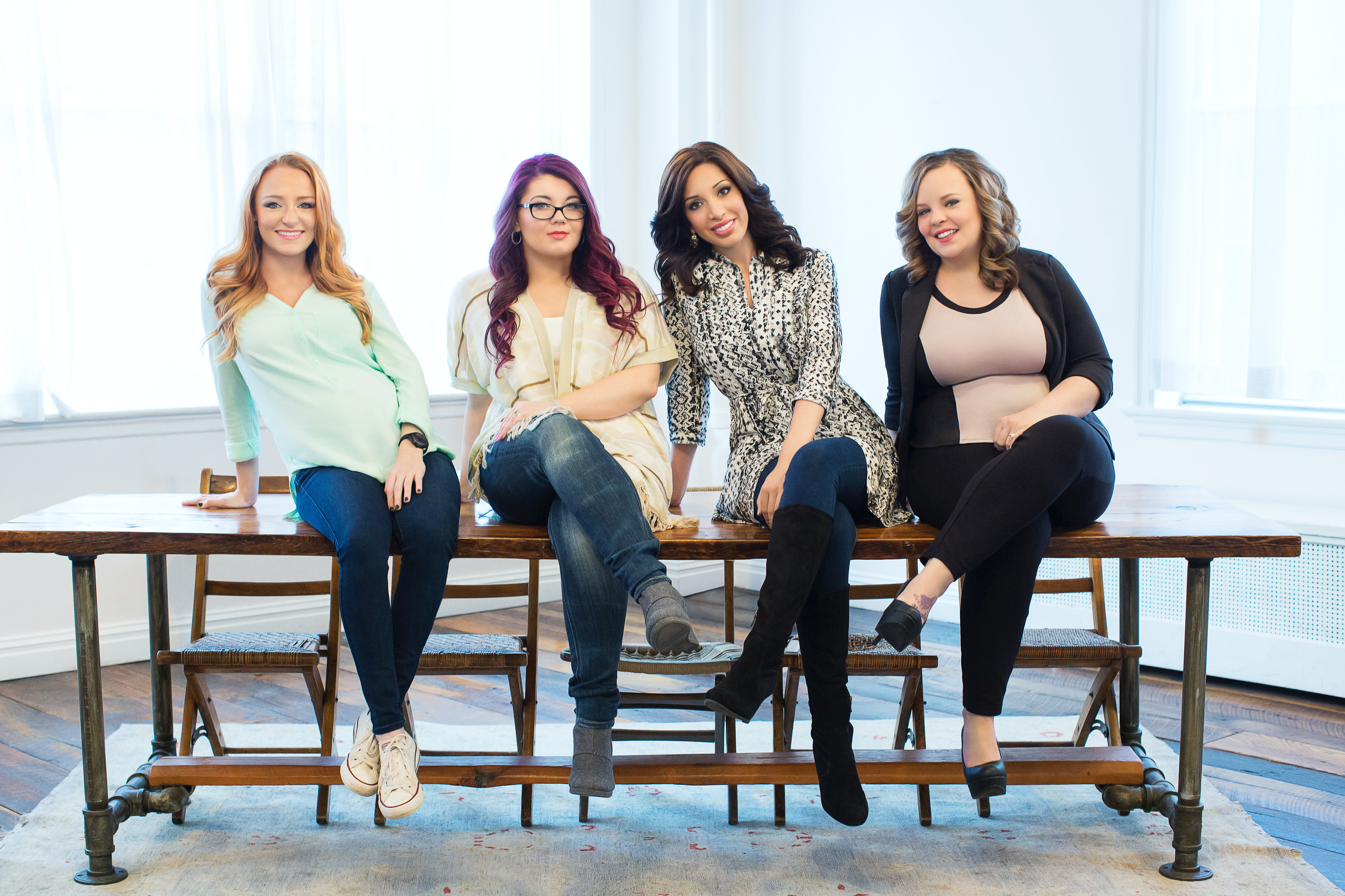 Will 'Teen Mom OG' Return For Another Season? The Original Cast Definitely  Has Enough Material For More