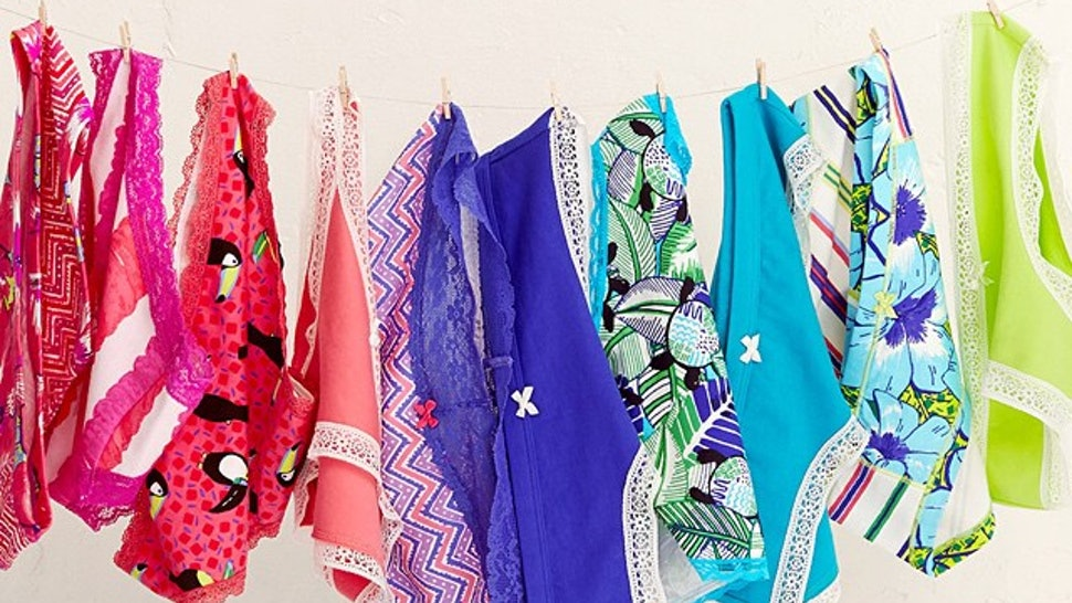 10f2019c53 7 Types of Underwear Every Woman Should Own