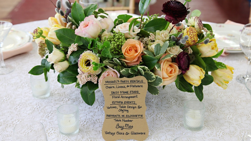 3 New Ways To Find Wedding Decor Thats Actually Affordable Not To