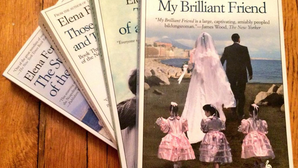The Most Important Parts Of Neapolitan Novels 1-3, Briefly Explained