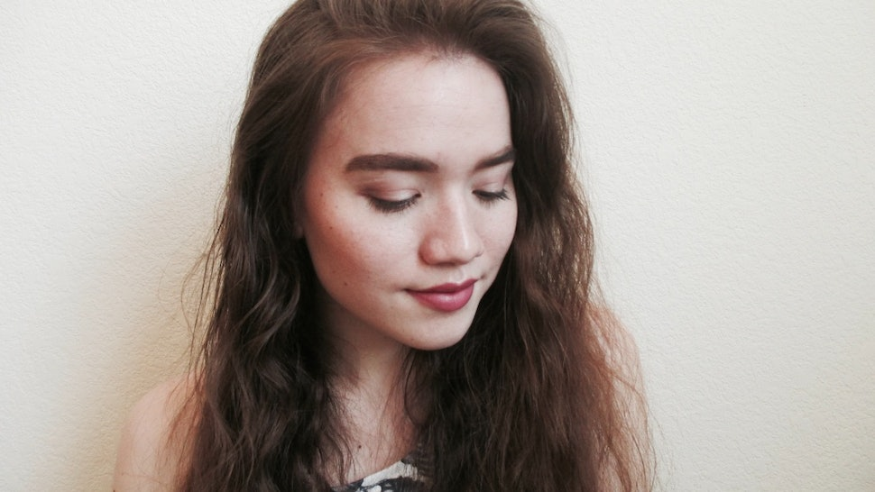 How To Get Beachy Waves By Braiding In Just 4 Simple Steps