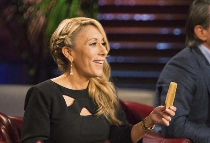 Lori Greiner Guest Stars on New Girl But Would She Really Invest