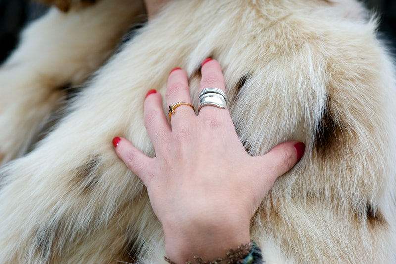 How To Clean Your Faux Fur Coat In, How To Wash A Mink Coat