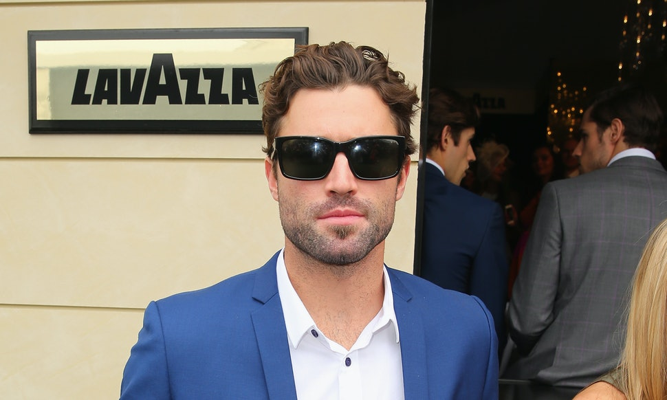 Brody Jenner Calls Out Robin Thicke Its Not The First Time Hes
