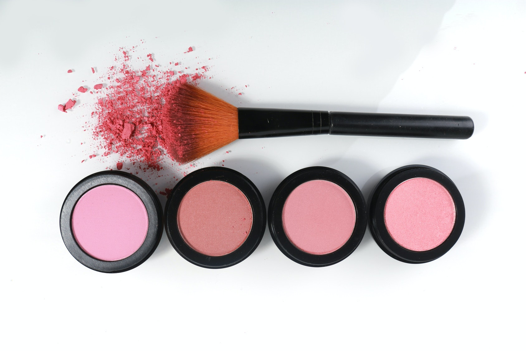 What is the best blush for mature skin