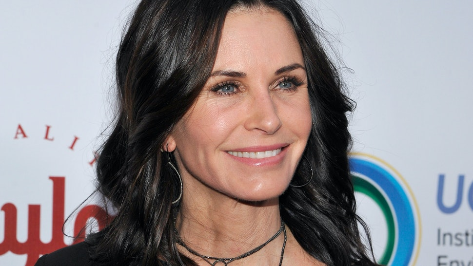 Courteney Cox Is Joining  Running Wild With Bear Grylls    Hopefully She ll  Utilize Some Of Monica Geller s Lessons f30cb00392