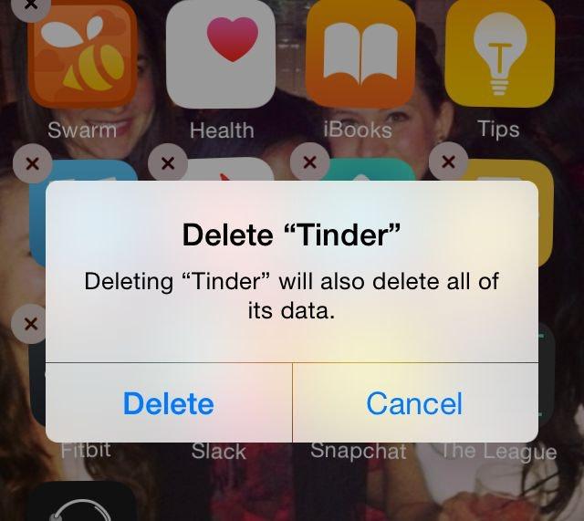 Flirt hookup and match delete account