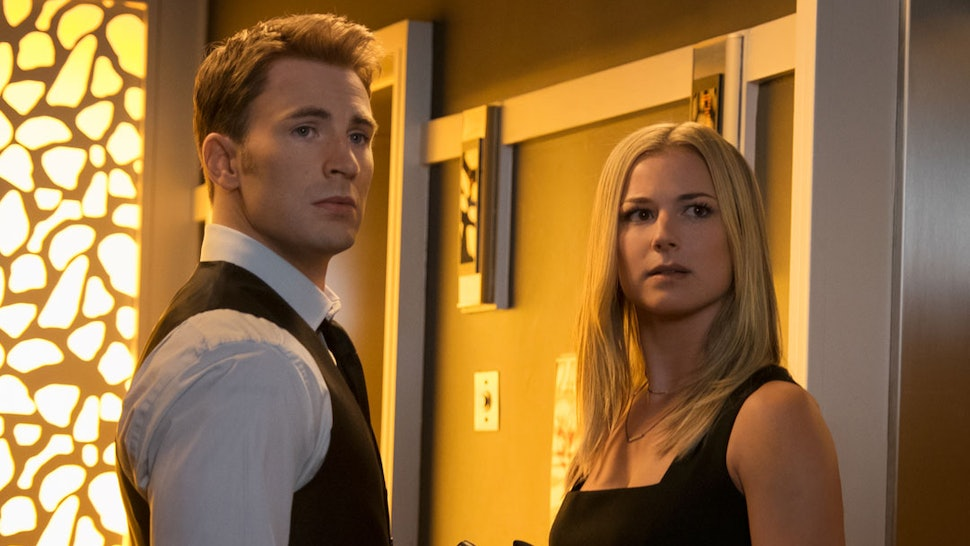 Why Captain America & Sharon Carter's Relationship Does A ...