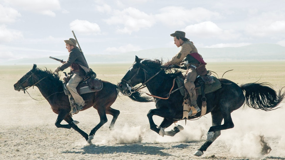 Is 'Texas Rising' A True Story? It's Based On Texan History