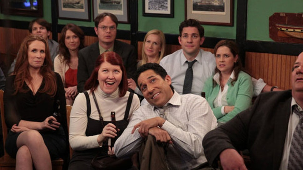 The Original The Office Theme Song Could Have Changed The