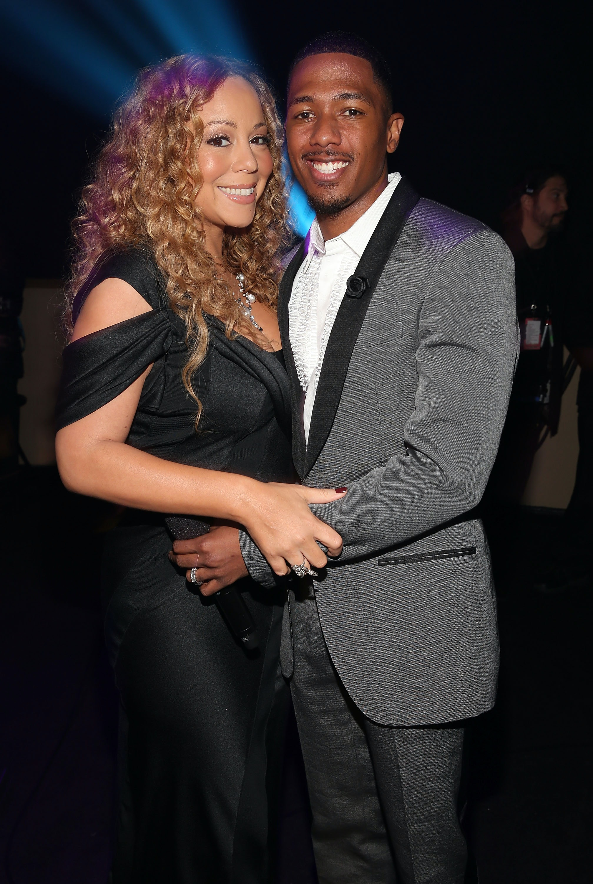 Who is nick cannon hookup 2018