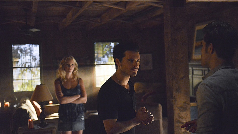 Could Caroline & Enzo Make a Better 'TVD' Couple Than