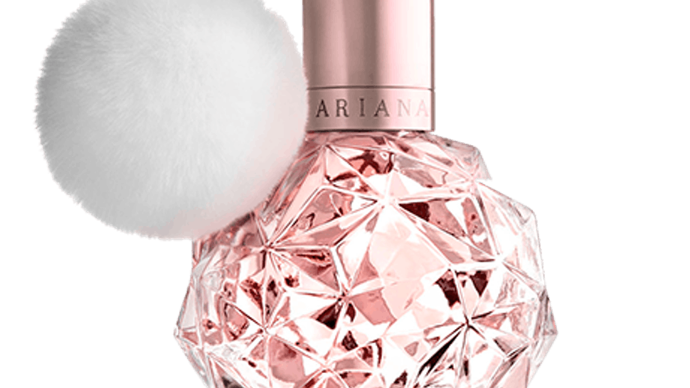Ari By Ariana Grande Smells Like Marshmallows, Not Donuts