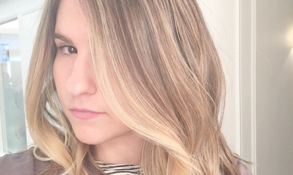 9 Tips Anyone Dyeing Their Hair For The First Time Should Know Photos