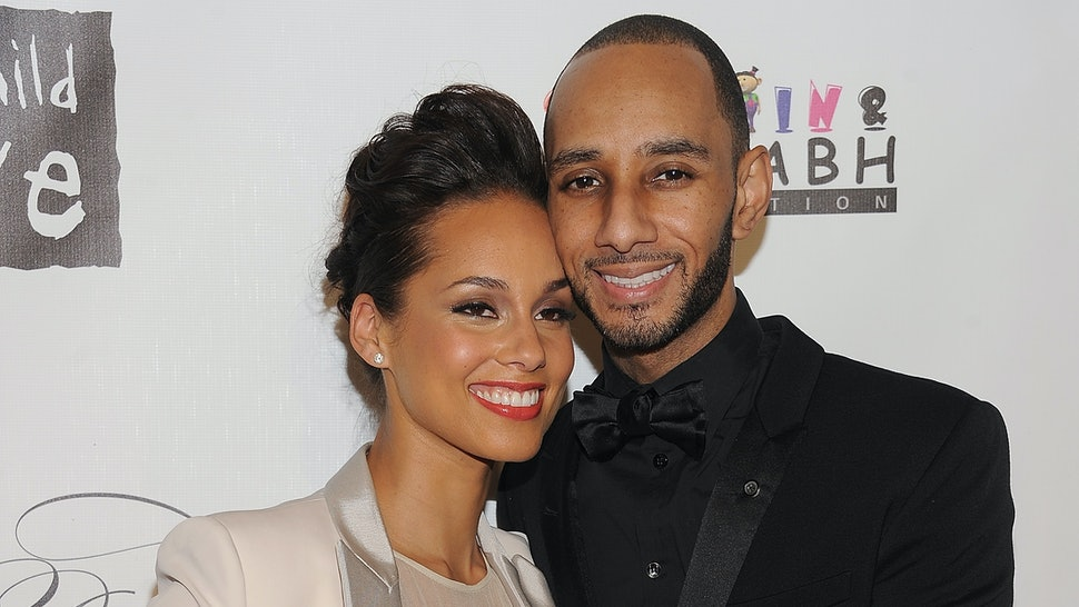 How Did Alicia Keys & Swizz Beatz Meet? Their Journey from