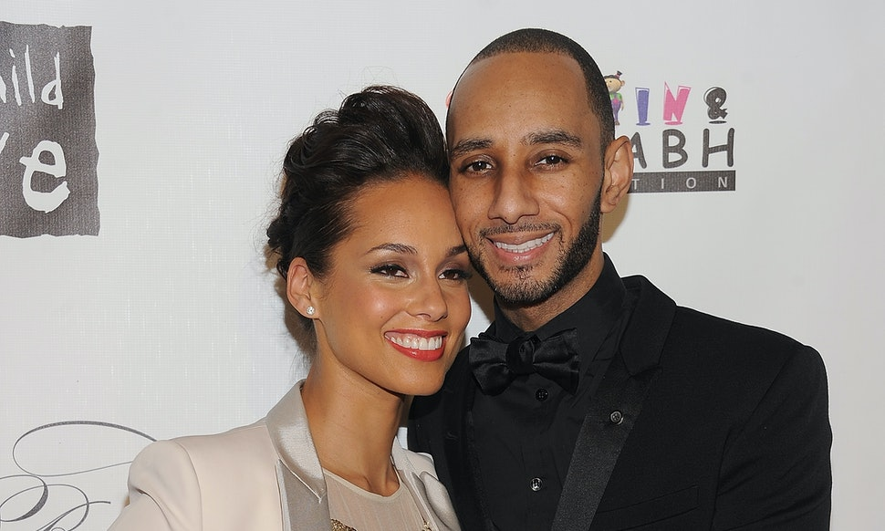 Dating for sex: is alicia keys dating swizz beats