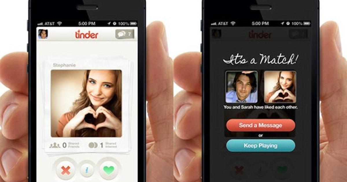 tänään FM dating App