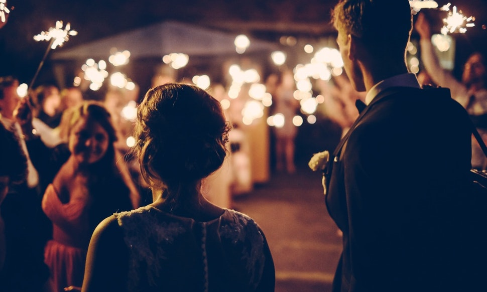 27 Unconventional Wedding Songs For Unconventional Couples