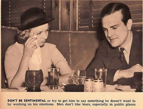 Whos dating who 1938