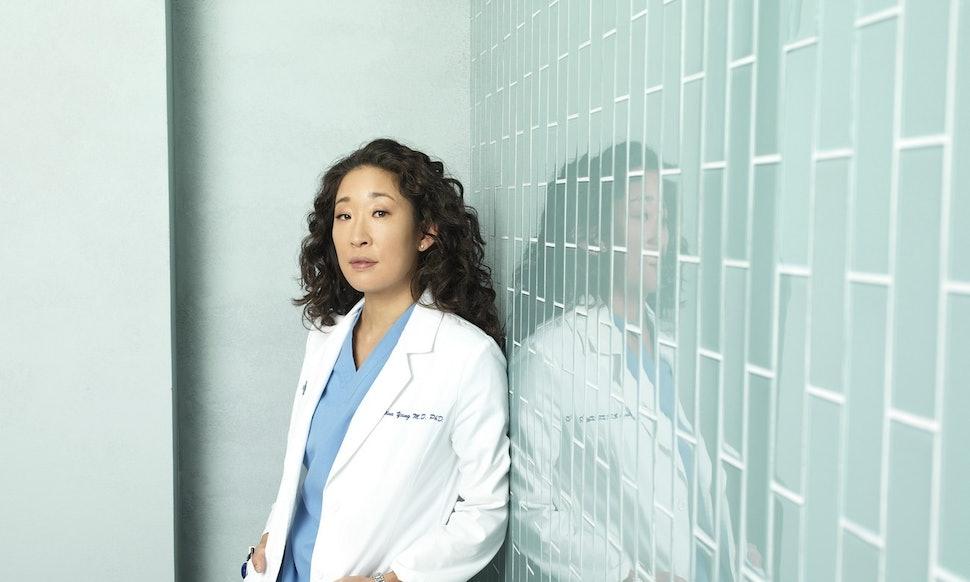 Sandra Oh\'s Post-\'Grey\'s Anatomy\' Future Will Hopefully Be Better ...