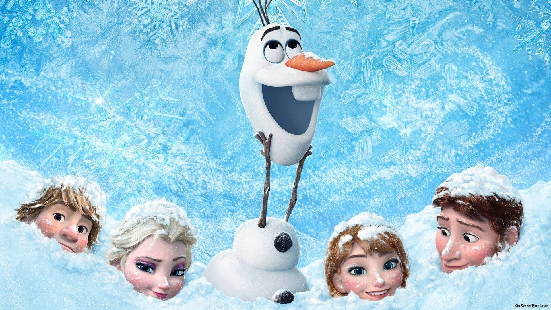 6 Ways Frozen Has Impacted the World In Honor of Its e Year