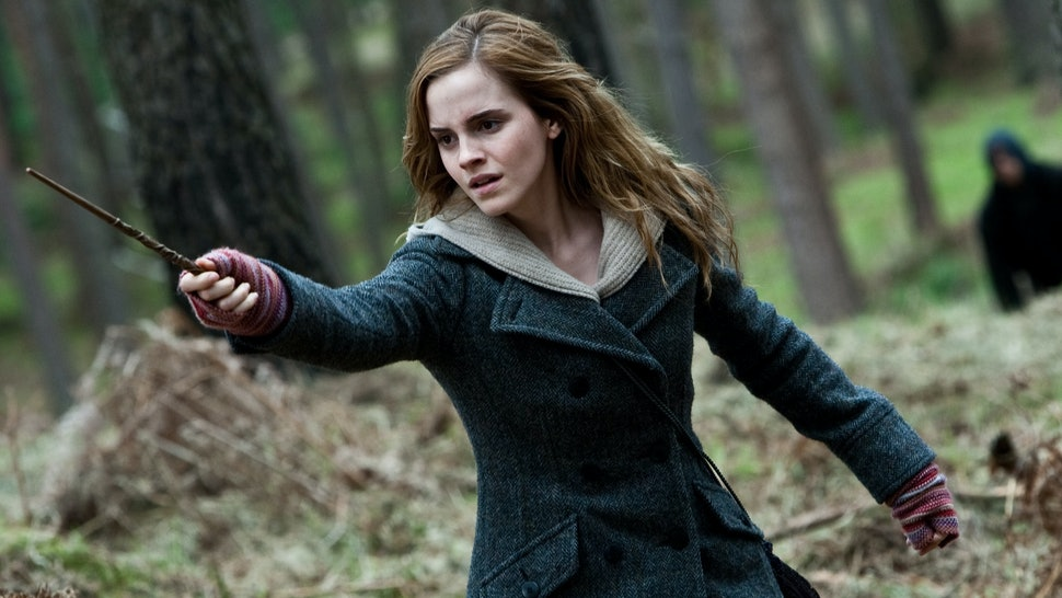 28 Harry Potter Women Ranked By Character Development, From