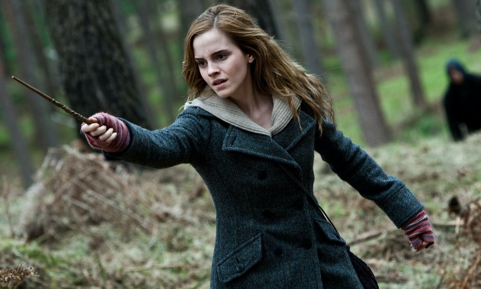 28 Harry Potter Women Ranked By Character Development From Helpful Ghosts To Fearsome Witches