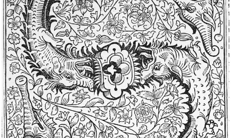 You Can Now Make Your Own DIY Adult Coloring Book From History\'s ...