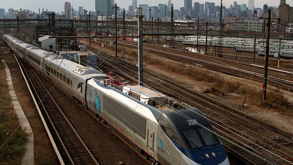 Are Trains Safer Than Planes? Statistics Are Clear About