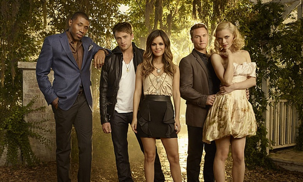 Hart of dixie cast dating mastrbution