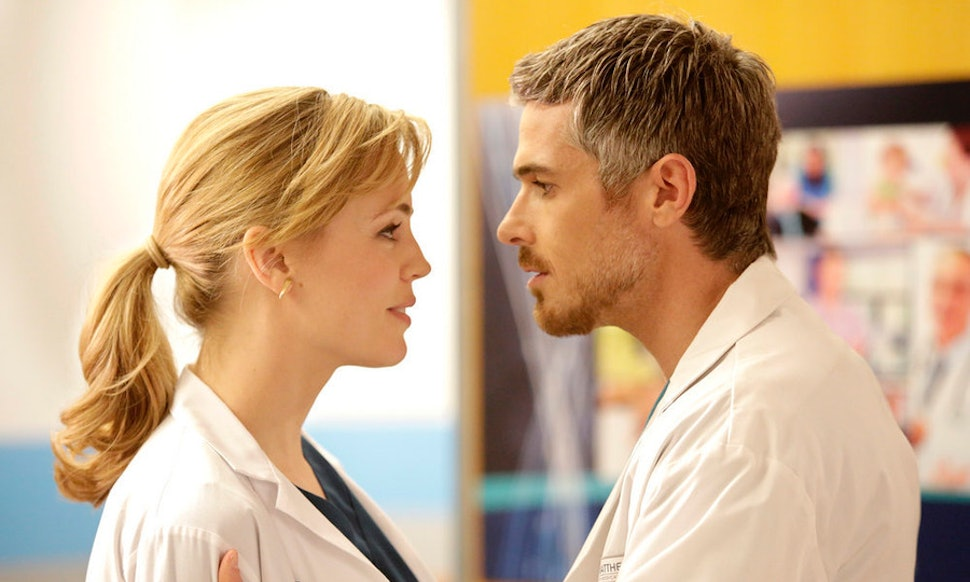 Could Nbcs Heartbreaker Be The Next Greys Anatomy It Sure