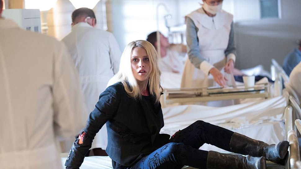 Rebekah's Secret Is Out On 'The Originals' And The Family