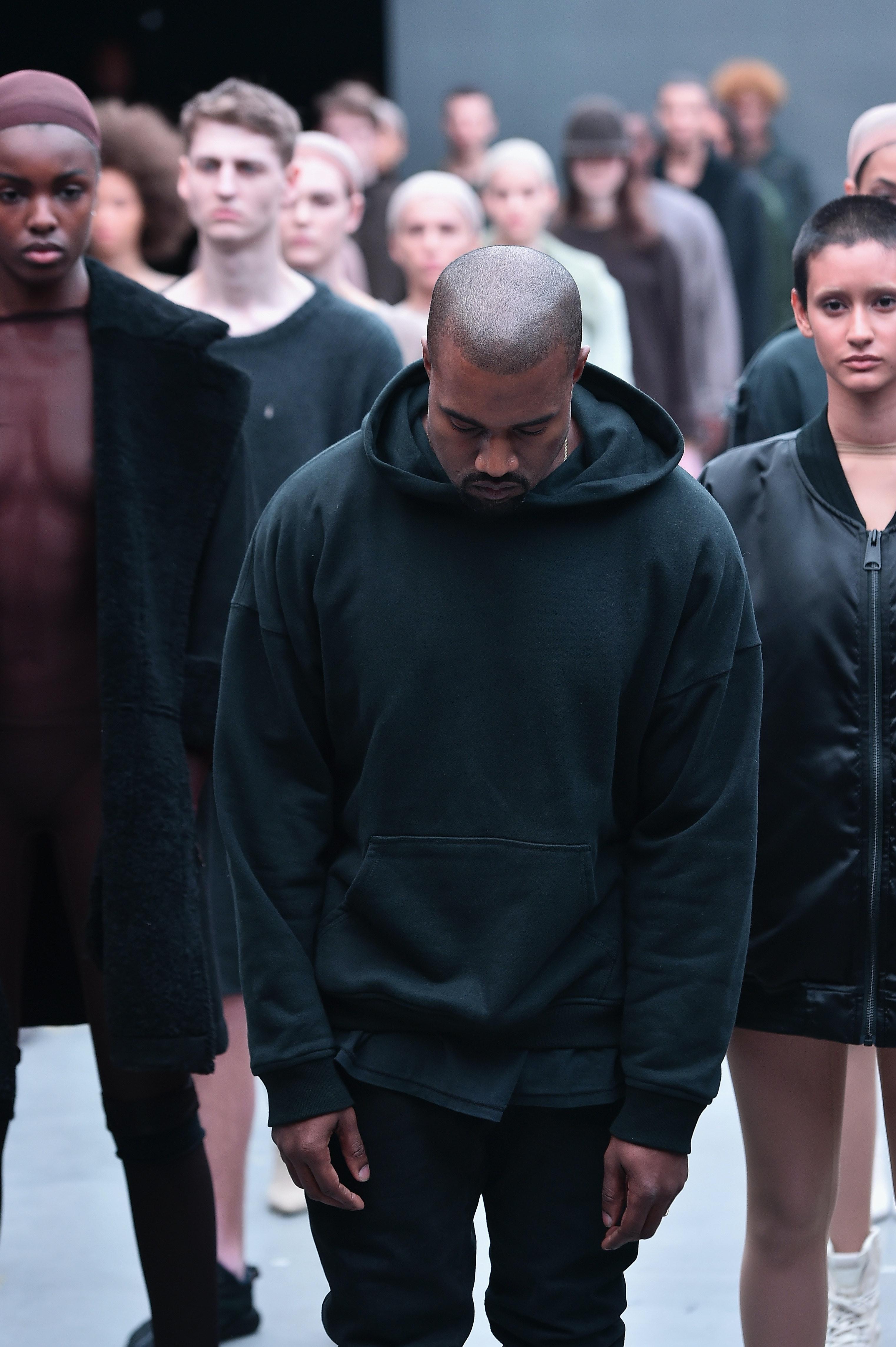 cheap Adidas Originals by Kanye West YEEZY SEASON 1 adidas
