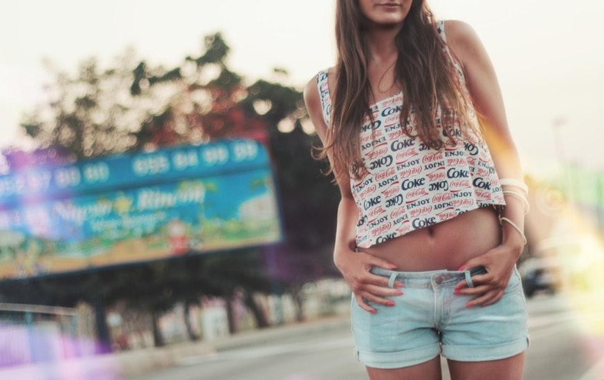 Cute girl ginger xxx