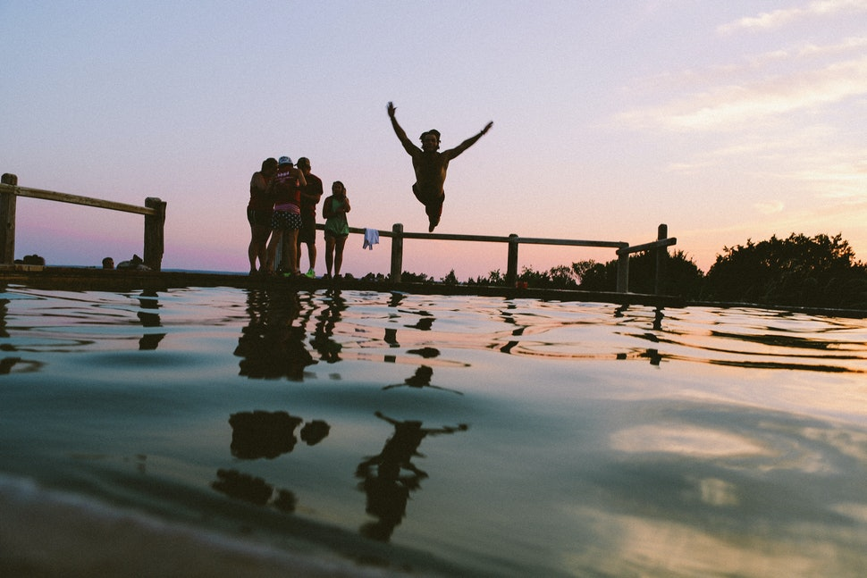 14 End Of Summer Quotes That Say Goodbye To The Season We Love Most