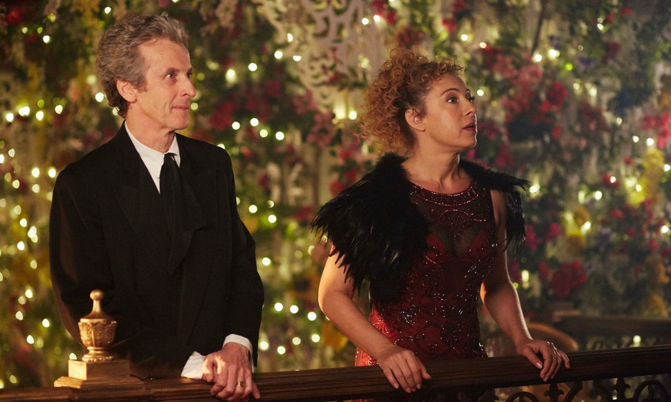 9 Must-See \'Doctor Who\' Christmas Special Trailer Moments — VIDEO