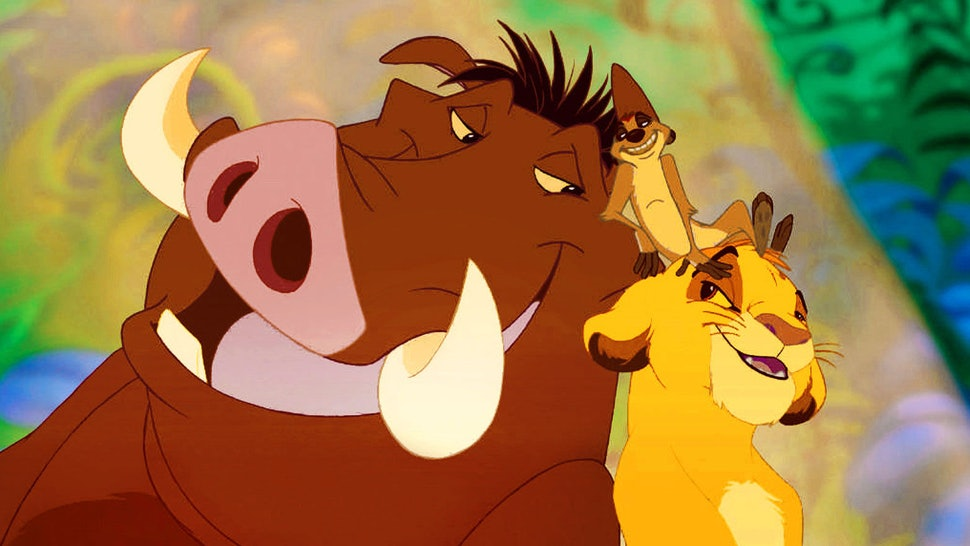 14 Disney Songs You Only Know The Chorus Of Even If You Think The