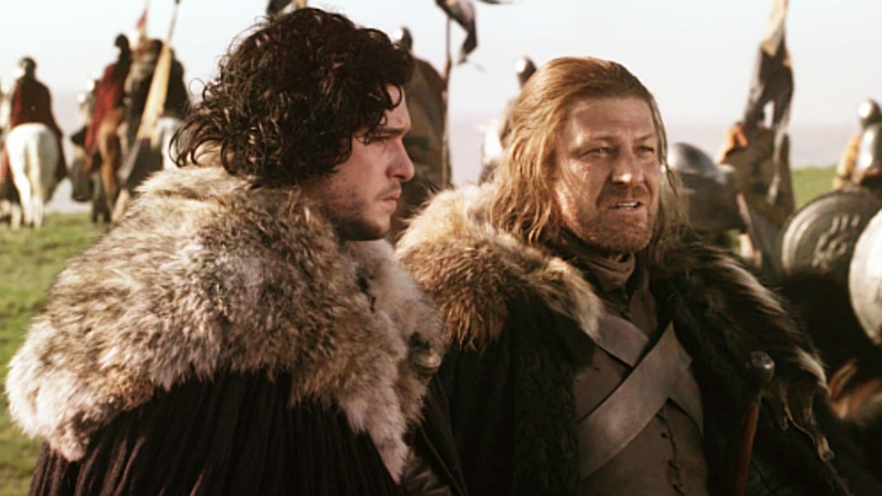 7 Ned Stark Quotes From Game Of Thrones That Might