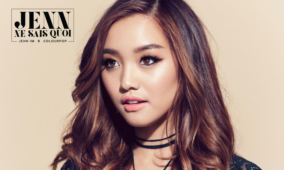 9 Jenn Im X Colourpop Twitter Reactions That Show The Collection Is