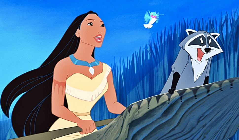 9 Disney Movies To Stream On Netflix When You Want To Relive Your